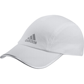 adidas Mesh Climaproof A.R. Running Cap Women white/white/white